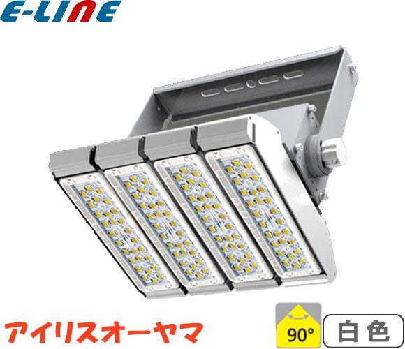 アイリスオーヤマ CL4M-240W-90-K40-R7 LED高天井照明 白色 CL4M240W90K40R7「代引不可」「送料区分C」