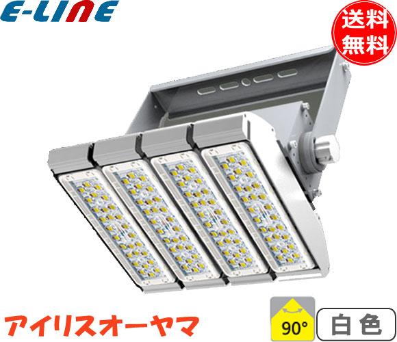 アイリスオーヤマ CL4M-240W-90-K40-R7 LED高天井照明 大光量HW-Cシリーズ 白色(4000K)240W ビーム角90°35400lm 屋内・屋外兼用 重耐塩仕様「CL4M240W90K40R7」「setsuden_led」「smtb-F」「送料無料」