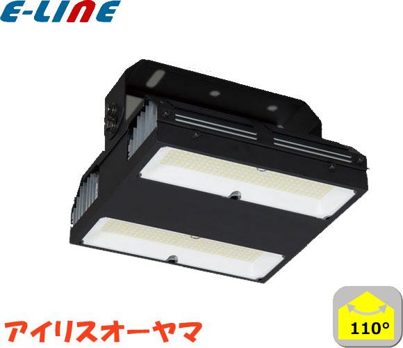アイリスオーヤマ HX160-150N-W-B 高効率高天井用LED照明 昼白色 HX160150NWB 「送料区分D」