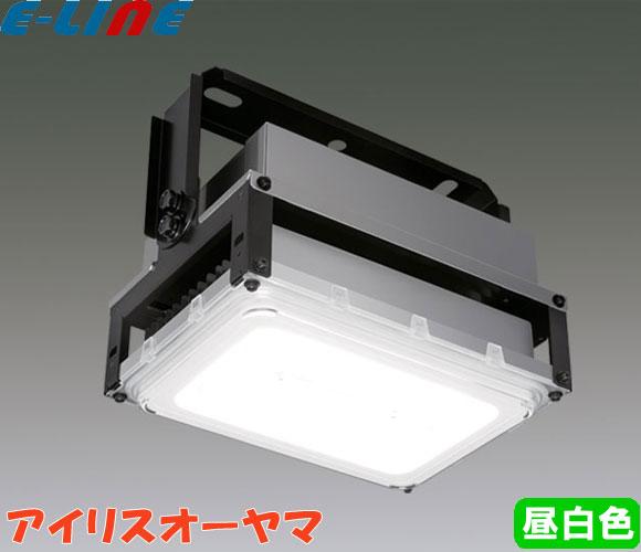 IRIS OHYAMA ECOHiLUX 高天井用LED照明 HXR200-100N-W-B 水銀灯250W/メタルハライド150W相当 10000lmクラス 1/2ビーム角120°昼白色 5000K[Ra75] 業界最軽量・最高効率 長寿命・約60,000時間 耐震クラスS2をクリア 「setsuden_led」「送料区分C」