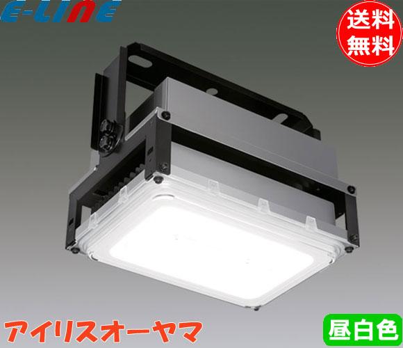 アイリスオーヤマ HXR200-100N-W-B 高天井用LED照明 昼白色 HXR200100NWB「代引不可」「送料無料」