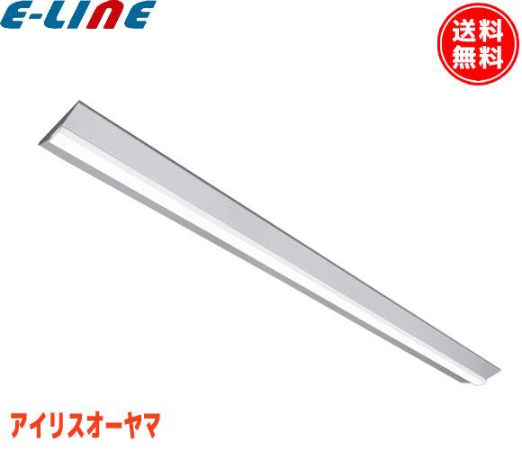 アイリスオーヤマ LX170F-40N-CL110T LED一体型ベースライト 温白色 節電タイプ LX170F40NCL110T 「送料無料」