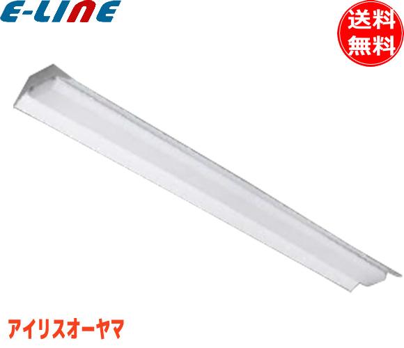 アイリスオーヤマ LX170F-67N-RTR40 LEDベースライト 40W 昼白色 LX170F67NRTR40「代引不可」「送料無料」
