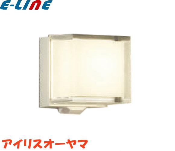 アイリスオーヤマ OBRK-ACS-M 人感センサー付LEDブラケットライト 電球色 OBRKACSM「代引不可」「送料区分B」
