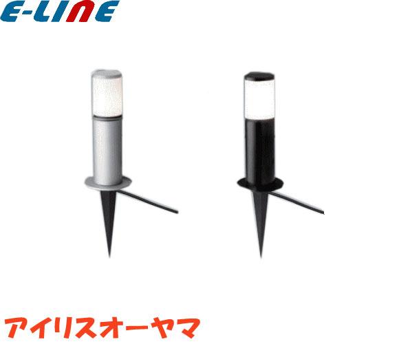 アイリスオーヤマ TEES-E17KS LEDガーデンライト 電球色 傘付き TEESE17KS 「送料区分B」
