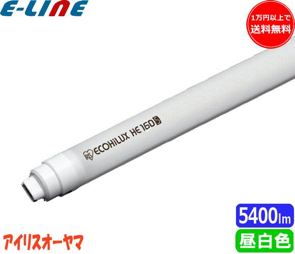 アイリスオーヤマ LDRd86T・N/36/54/16S 直管型LED 36W 昼白色 R17d「送料区分D」「J1S」LDRd86TN365416S