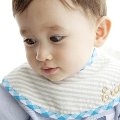 Marmar bib gift sets Marche boys MARLMARL 3bibs for boys (3 set for boys)