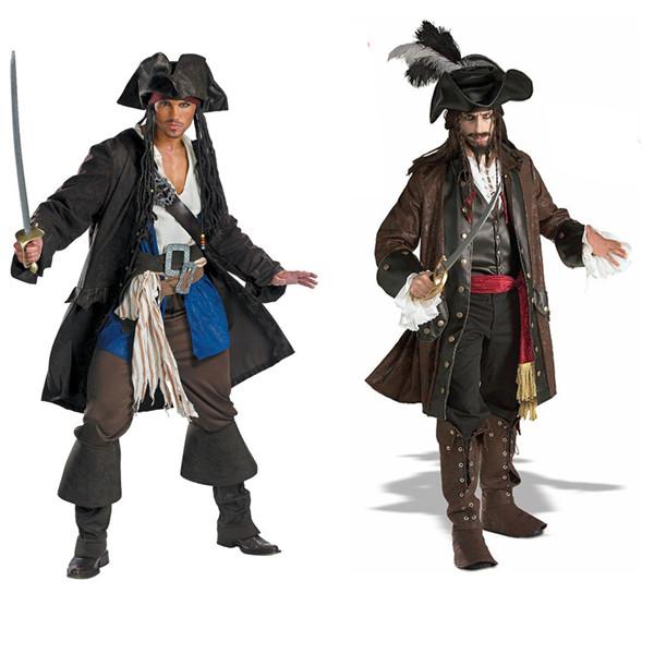【フリーサイズ】ハロウィン 仮装 海賊 ハロウィン 大人 男性 10点セット コスプレ コスチューム 2タイプ パイレーツオ 仮装 コスプレ衣装 eb776c0c0w5/代引不可