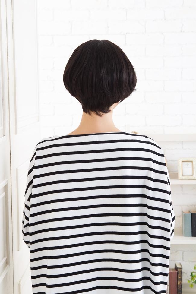 ウィッグ ショート 医療ウィッグ 人毛100% フルウィッグ 円形脱毛症 医療用ウィッグ 全5色 ショートボブ 自然