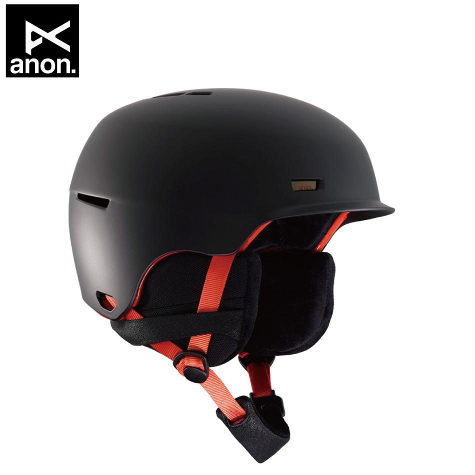 即納OK 20 ANON Helmet Highwine BlackPop アノン ハイワイン ベースボードキャップ型 19-20 20Snow 正規品