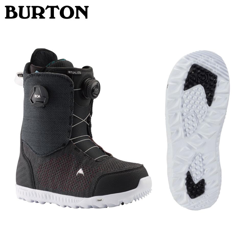特典付 20 BURTON RITUAL LTD BOA Boots (W) BlackMulti ブーツ バートン リチュアルエルティーディーボア ブーツ ボア レディース 正規品