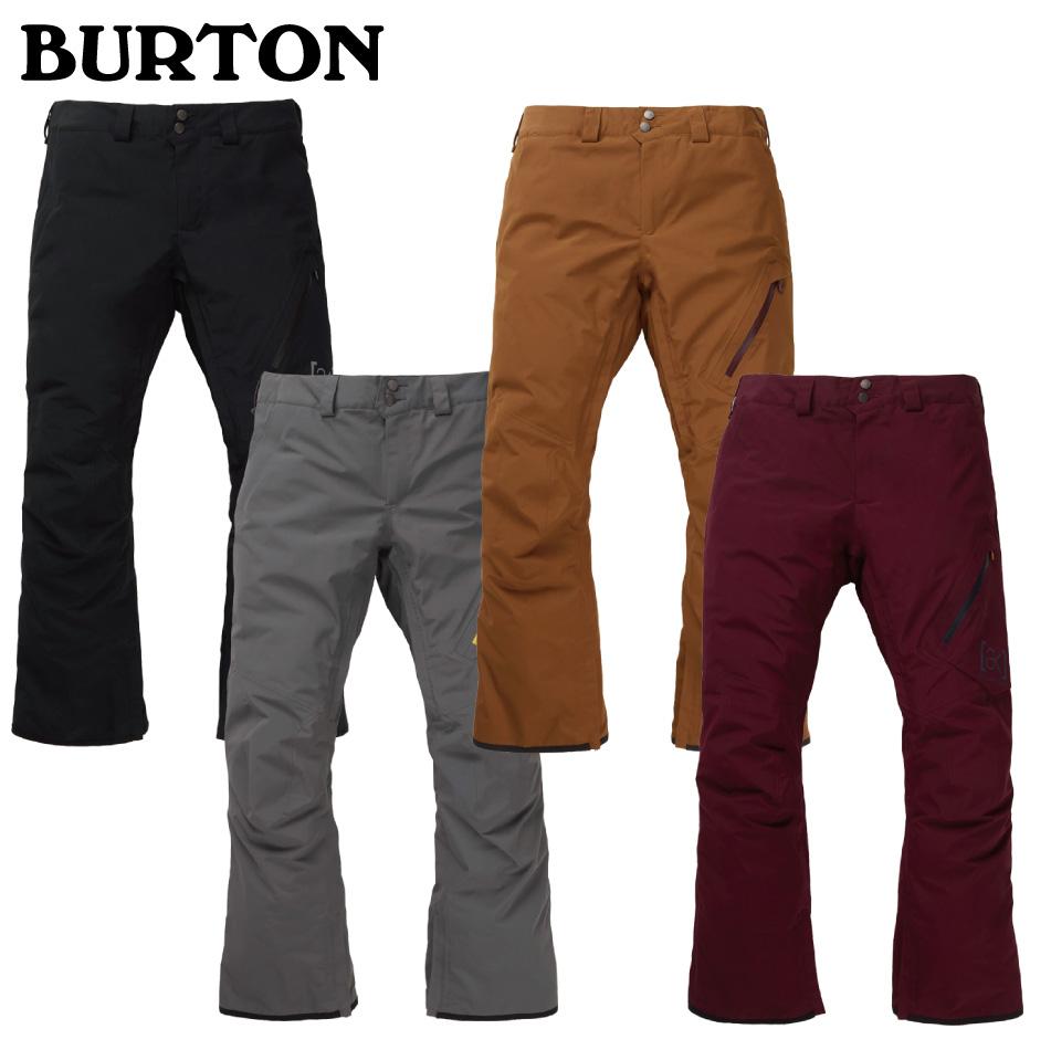 20 BURTON AK CYCLIC Pant バートン エーケー ゴアテックス シクリック パンツ 20Snow 19-20 GORE-TEX 正規品