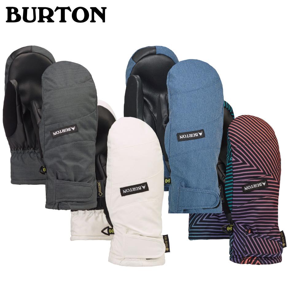 20 BURTON REVERB GORE-TEX MIitt (W) バートン リバーブ ゴアテックス ミトン 20Snow 19-20 正規品