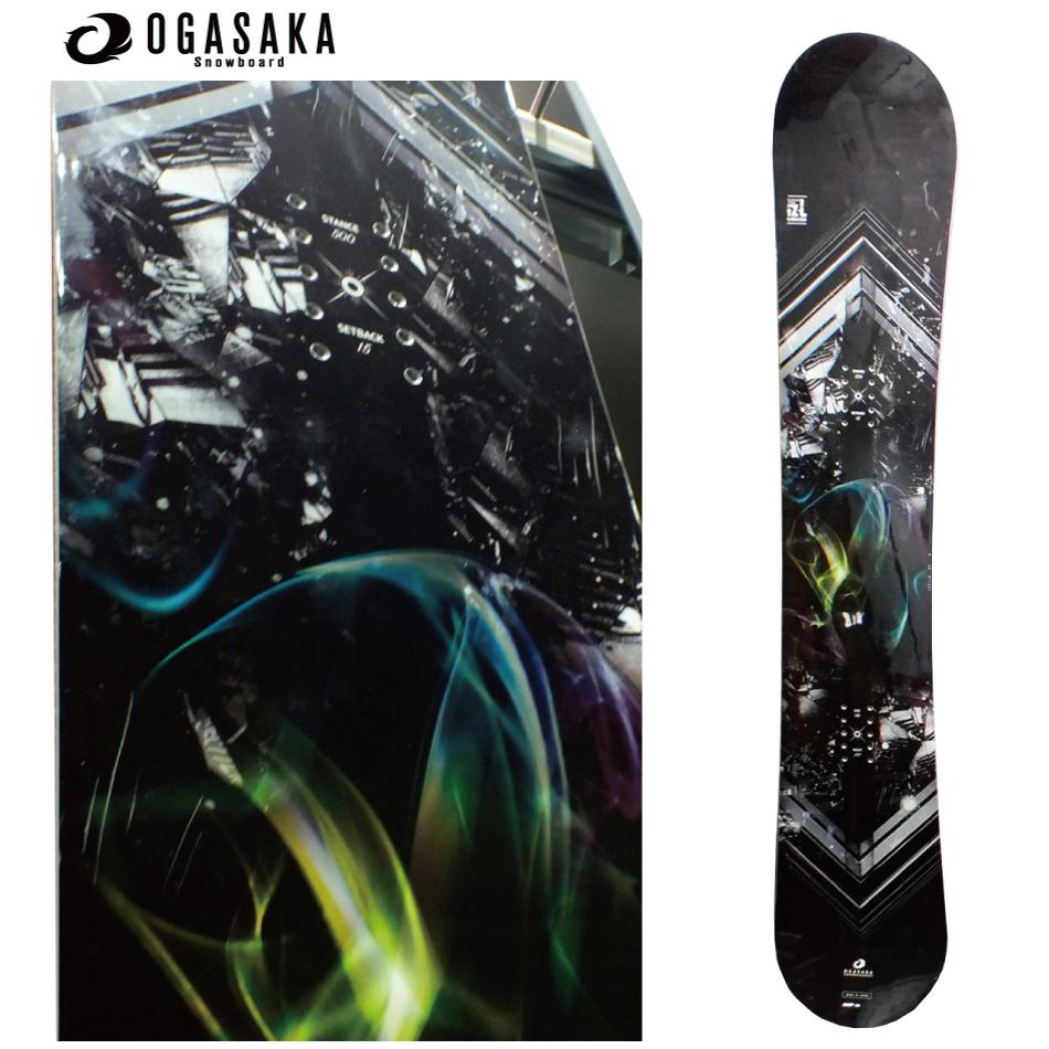 選べる特典付 20 OGASAKA CT-IZ LTD 8サイズ オガサカ シーティーアイゼット ラウンド ディレクショナル コンベックス 20Snow スノーボード 19-20 正規品
