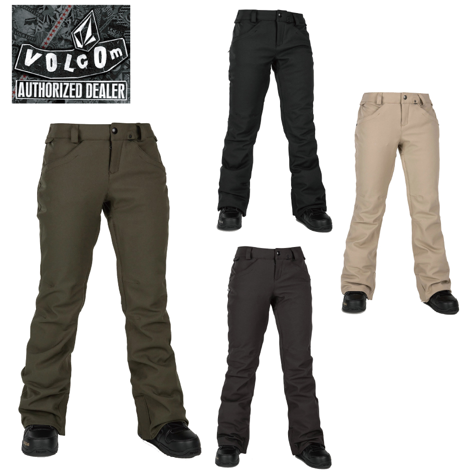 20 VOLCOM GRAIL Pant (W) ボルコム グレイル パンツ 20Snow 19-20 正規品 コロナ 在庫処分