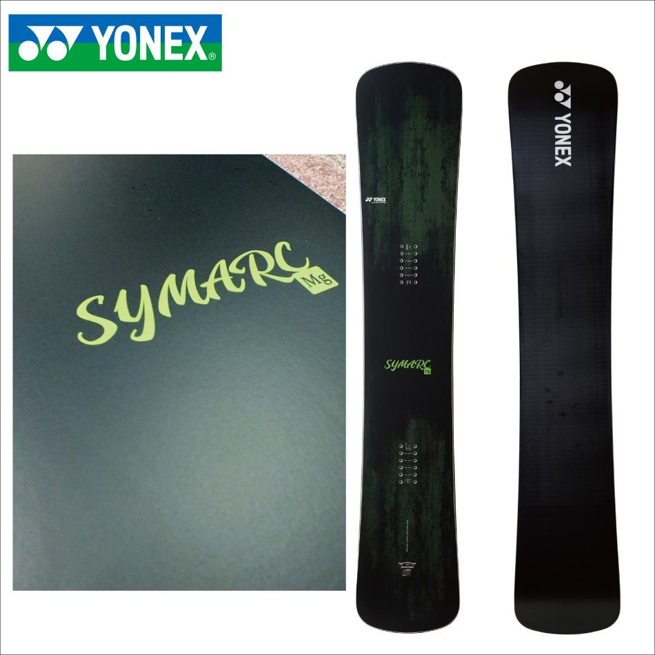 ホットワックス付 20 YONEX SYMARC MG ブラック/ライムグロー SY19M ヨネックス シマークエムジー ハンマー カービング キャンバー 正規品