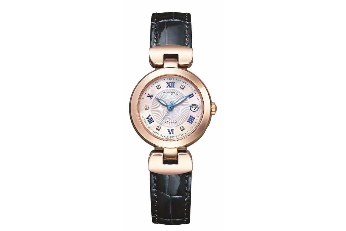 送料無料 エクシード 腕時計 【ふるさと納税】 シチズン ES9424-06A