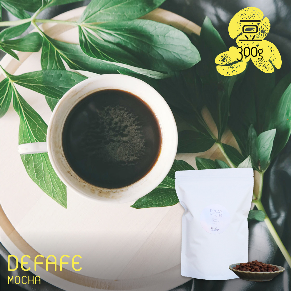 コーヒー イン ノン カフェ