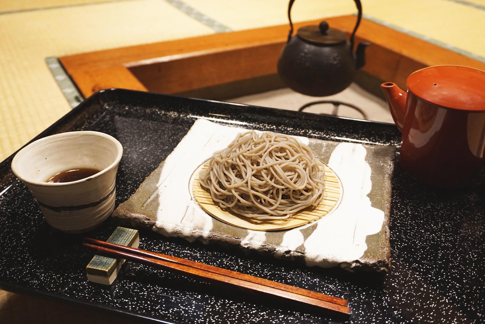 【ふるさと納税】日本そば そば 蕎麦 乾麺 200g×23袋 飛騨 奥飛騨朴念そば[F0001]