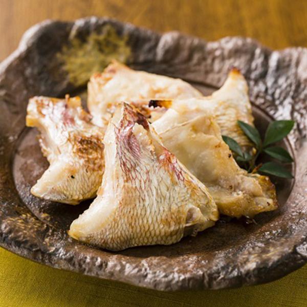 【ふるさと納税】a10-393 ぬかや謹製漬魚 真鯛のかま味噌漬