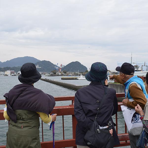 【ふるさと納税】a10-473 焼津の観光案内 浜通りコース