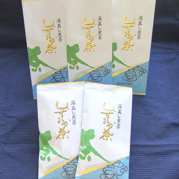 【ふるさと納税】a15-029 お茶屋さんの飲み茶
