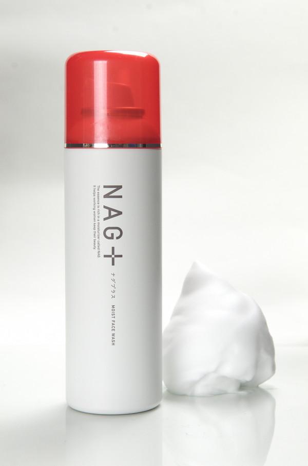 【ふるさと納税】a15-085 しっとり潤う美肌に「保湿する泡洗顔」 4本