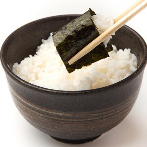 【ふるさと納税】a15-395 海苔 訳あり 味自慢 焼のり7帖(全型70枚)