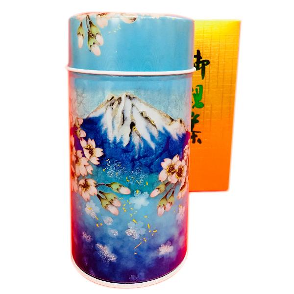 【ふるさと納税】a20-141 七宝富士缶
