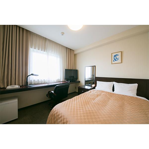 【ふるさと納税】a30-159 ホテルnanvan 宿泊券 ダブル