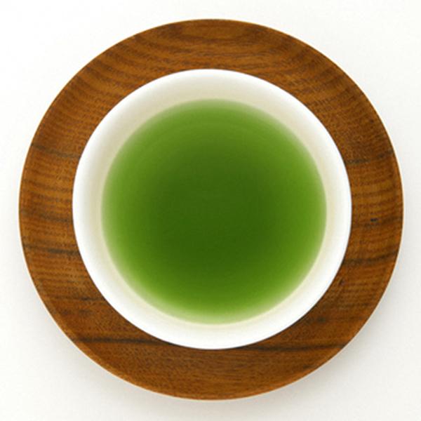 【ふるさと納税】a30-181 【コクと甘み】ご家庭用深蒸し茶200g×8本、茶さじ