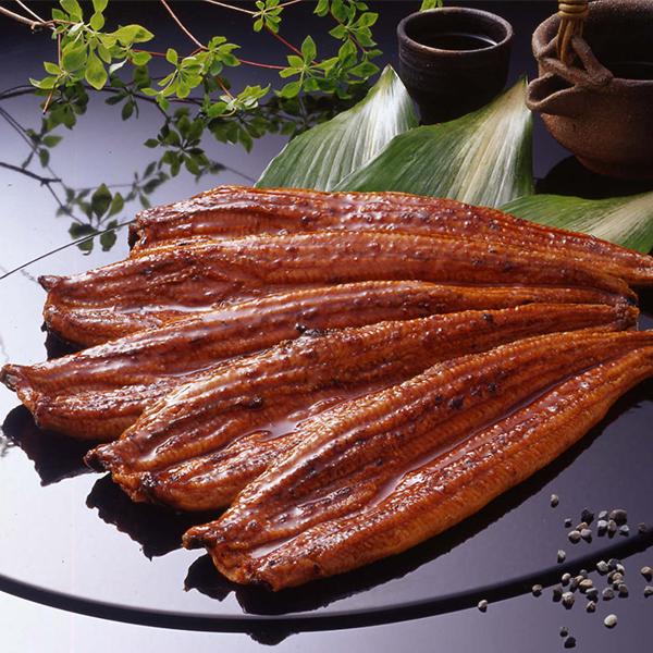【ふるさと納税】a50-085 鰻の長蒲焼き5尾詰合せ