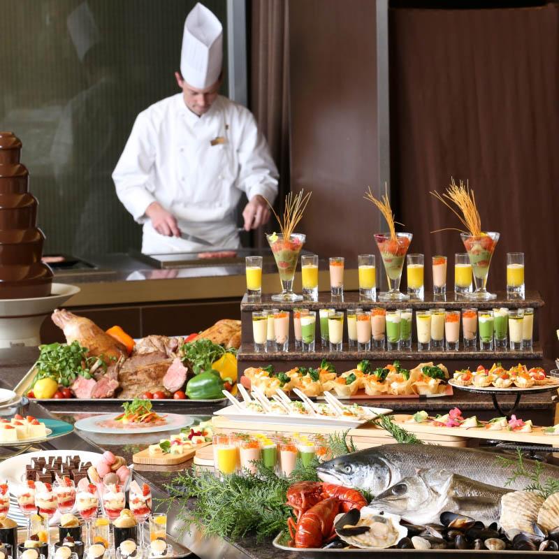 ふるさと納税 高価値 スターゲイトホテル関西エアポート SALE開催中 000円分利用券 レストラン3