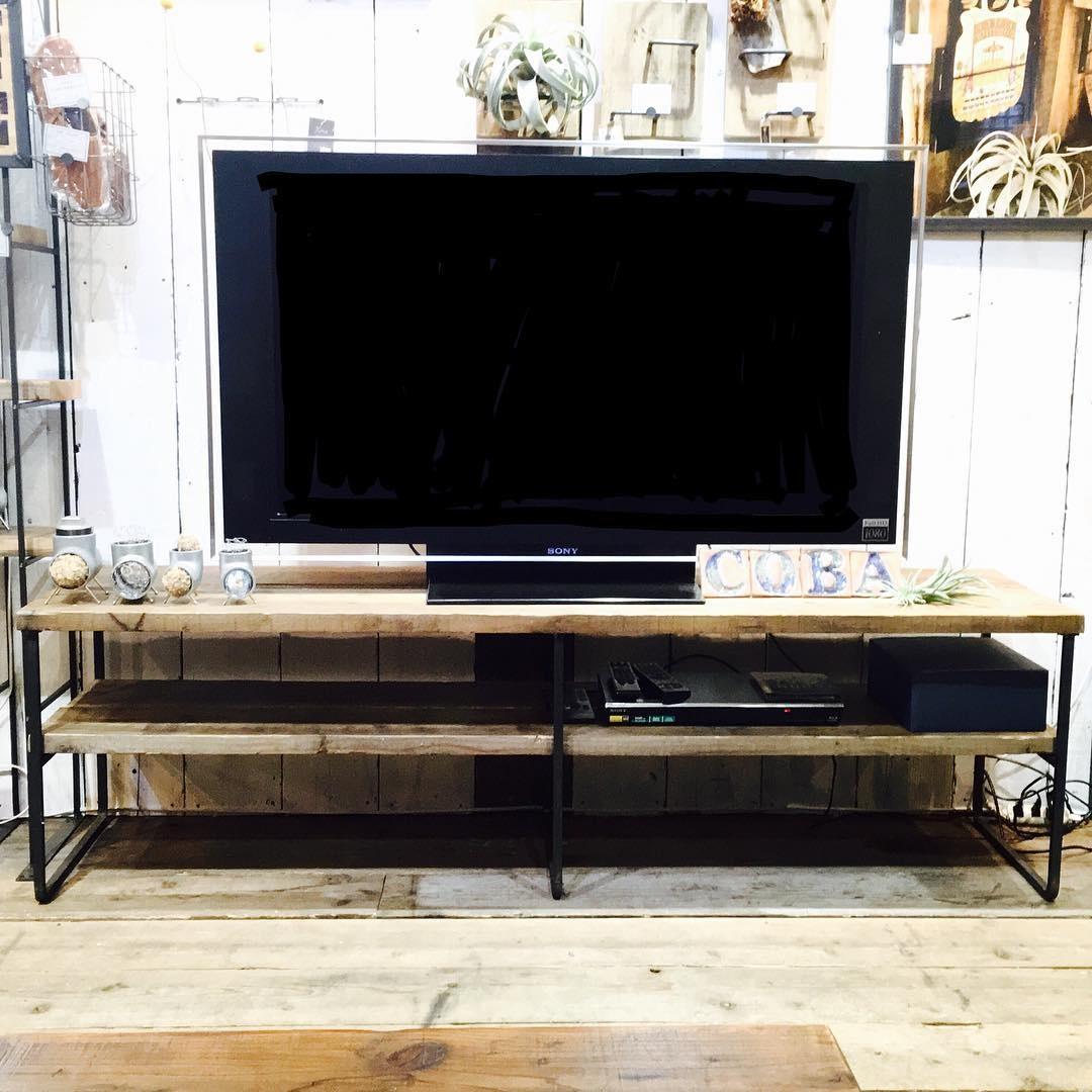 ふるさと納税 返品交換不可 COBA 29 テレビボード 1800mm 信用 AD029-NT-H