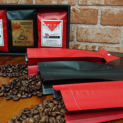 値頃 【ふるさと納税】モンデンレギュラーコーヒー(豆のまま)人気3種セット 【コーヒー豆・珈琲豆】, ブランドプレミアム:a836e236 --- mtrend.kz