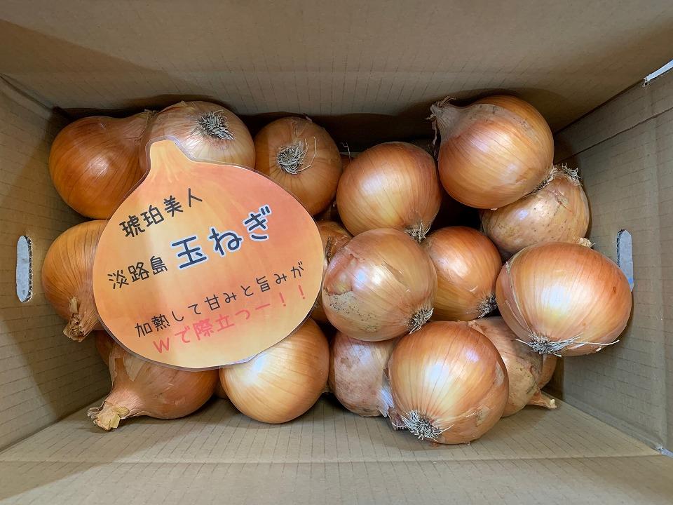 【ふるさと納税】玉ねぎ大国淡路島からの玉ねぎ10kg