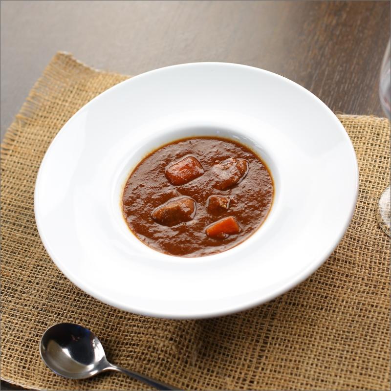 時短調理で本格的なビーフシチュー ランキングTOP10 惣菜 セット 詰め合わせ ふるさと納税 温めるだけで本格的な 2020秋冬新作 ビーフシチュー 8食 A-570