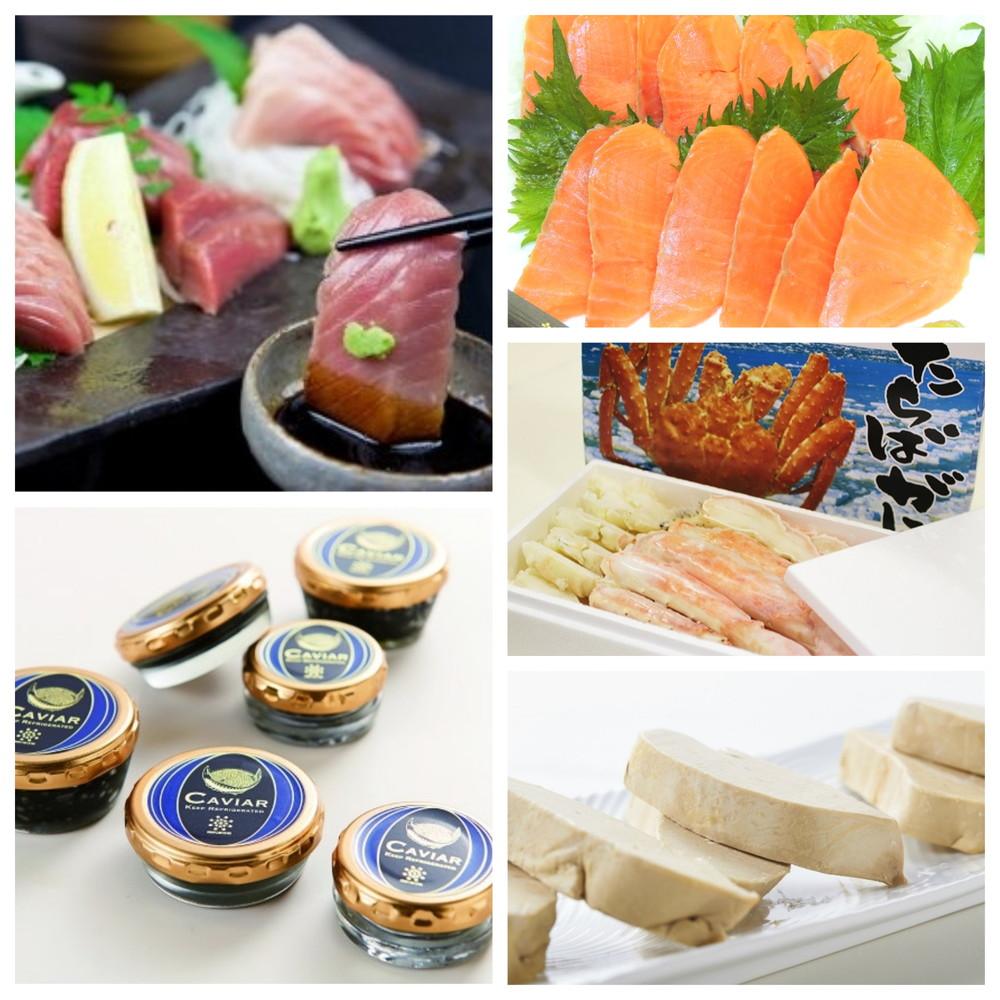 【ふるさと納税】【T-002】魚市場厳選セットH-2(9品)【12ヶ月連続お届け定期便】