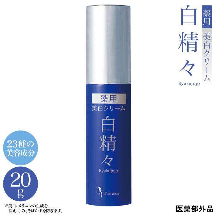 【ふるさと納税】薬用タナカ白精々(販売名:TNKクリーム) 医薬部外品 AZA026