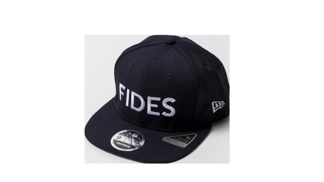 佐賀県みやき町 【ふるさと納税】FIDES×NEW ERA CAP 9...