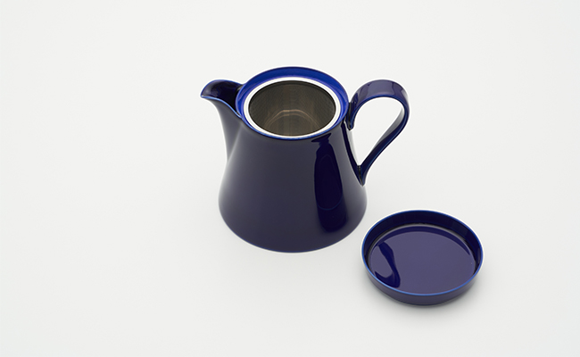 A80-15【ふるさと納税】IR Tea Pot 2016/