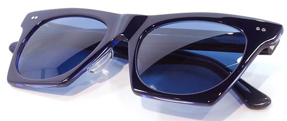 【 おしゃれ サングラス 】MEE EYEWEAR《 My Destiny 》ミーアイウェア マイデスティニー [ウェリントン][セルフレーム][ファッション][ユニーク][日本製] 送料無料 メガネケース・メガネ拭き付