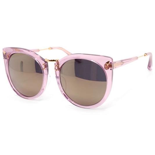 【 おしゃれ サングラス 】TailorHitch《 PATTERN Y-08 》テイラーヒッチ パターン ワイゼロハチ [ラウンド][コンビフレーム][ファッション][日本製] 送料無料 メガネケース・メガネ拭き付