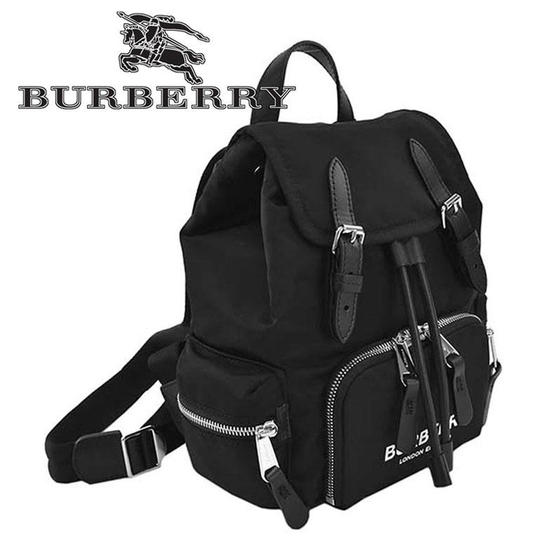 バーバリー BURBERRY バックパック [8021258-117221-A1189/BLACK]