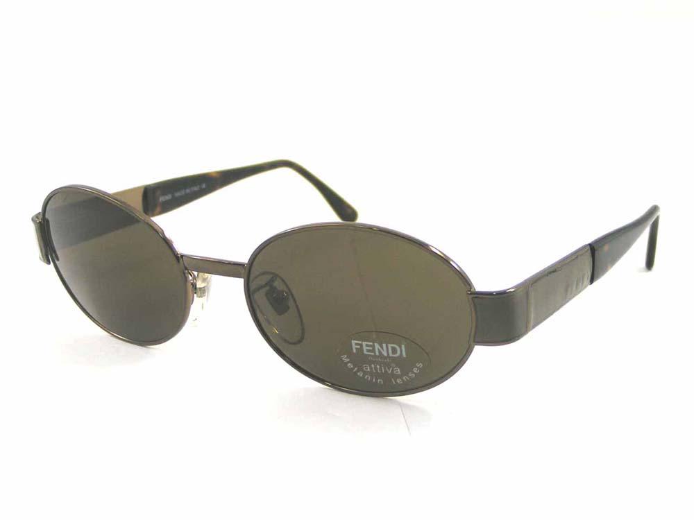 フェンディ FENDI サングラス ヴィンテージモデル [7168-R12]