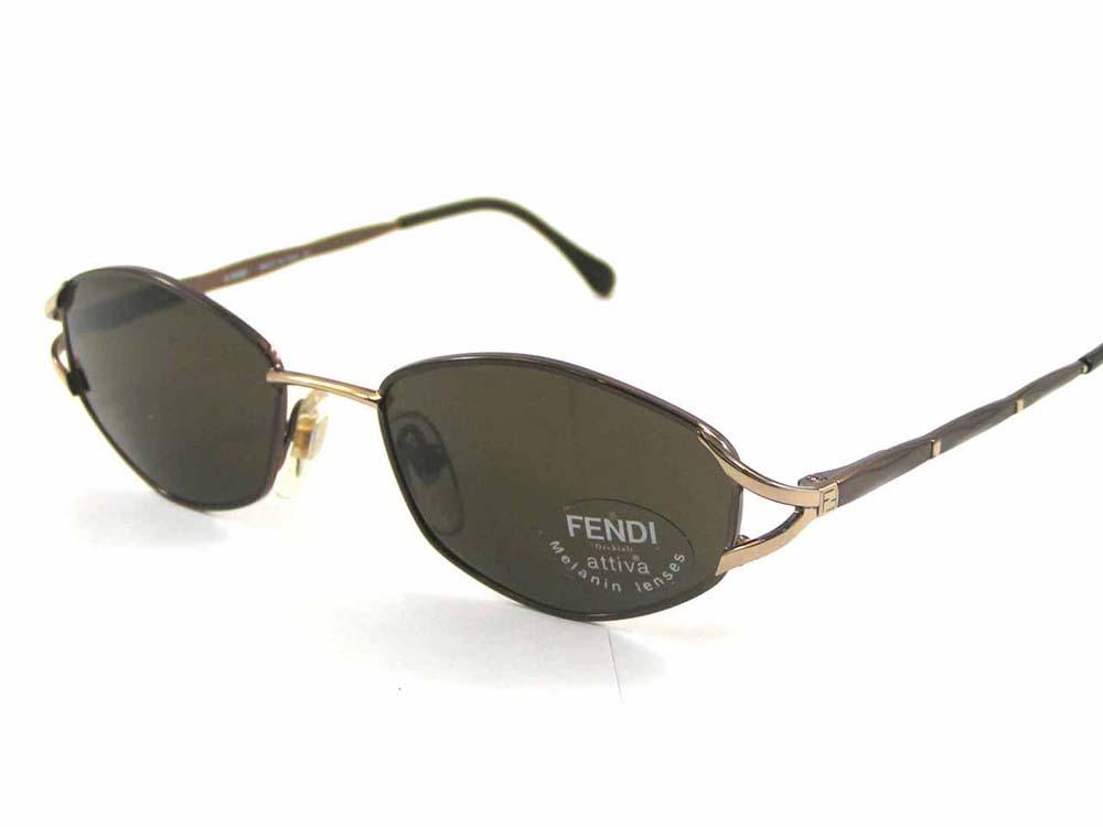 フェンディ FENDI サングラス ヴィンテージモデル [7204-R41]