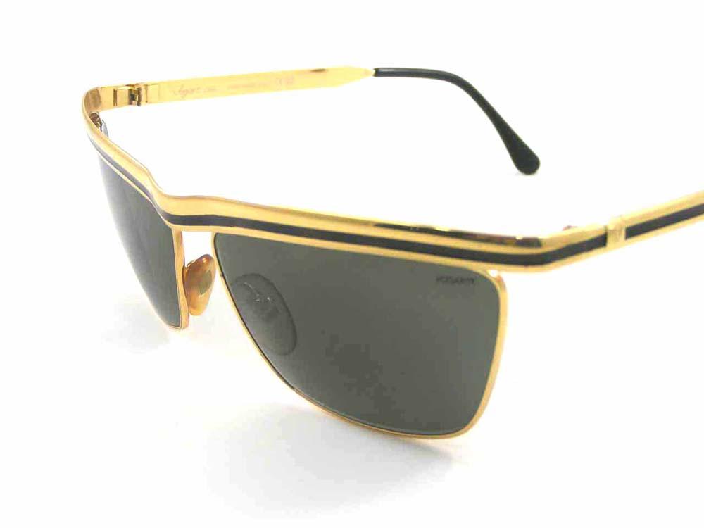 """警察太阳眼镜""""Vogart Line""""博加特线复古型号[3024-030]"""
