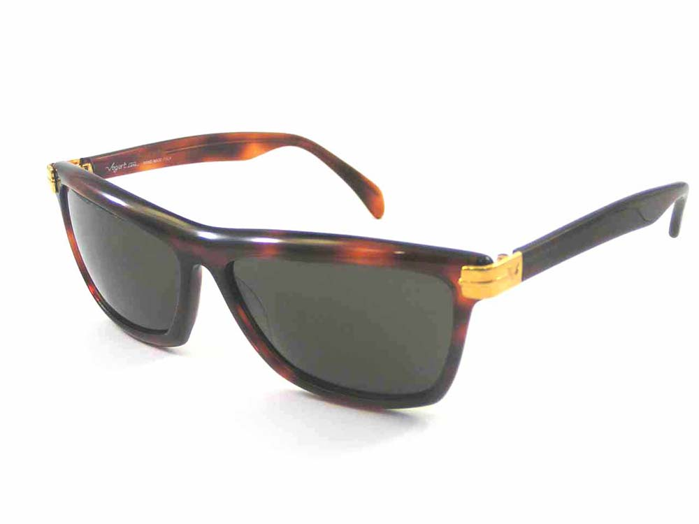 """警察太阳眼镜""""Vogart Line""""博加特线复古型号[3028-030]"""