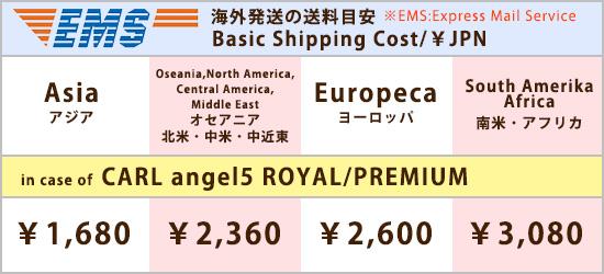 CARL Angel 5 premium Pencil Sharpener A5PR / Karl Office co., Ltd. (CARL) fs3gm