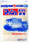 へら鮒釣り用えさ マルキユー お歳暮 徳用 マッシュポテト 新作入荷!!